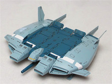 Free shipping Daban 1/144 HGUC 144/158 Base Jabber Sub Flight System Unicorn version/ type 89(China)