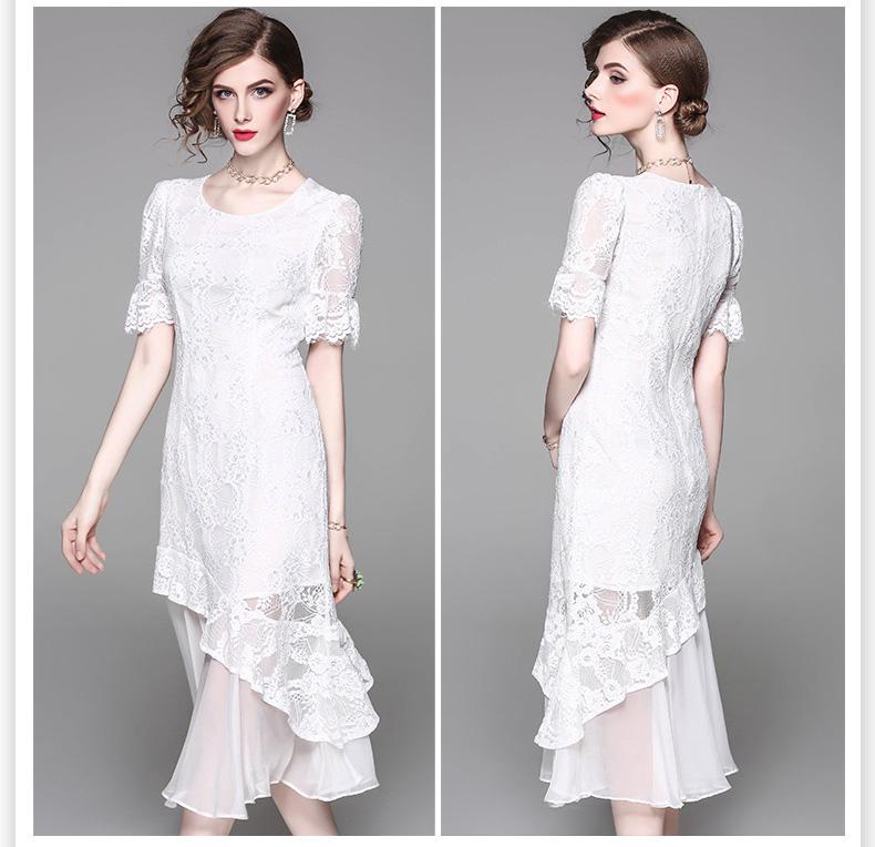 Big Size Dress Black Summer Dress Plus Size 4XL Women Clothing Euro Elegant  Shortest Skater Party Dresses Vestido Curto D1259USD 40.99 piece ... c74db34164b0