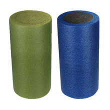 Home Gym Yoga Pilates Fitness Foam Roller Massage column Exercise Sport(China)