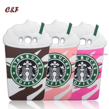 J5 (2016) Starbuck Cases for Samsung Galaxy J5 2016 J510 J5108 J510G Case Frappuccino Coffee Cup Silicone Phone Cover