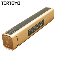 High Quality NFC FM HIFI Bluetooth Speaker KR-1000 Wireless Stereo Portable Loudspeaker Boombox Super Bass MP3 Player Subwoofer