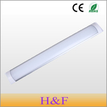 HoneyFly 3pcs/lotLED Panel Light 600mm 20W AC170-250V SMD2835 Epistar Super Slim LED Ceiling Grid Light for Hospital Office