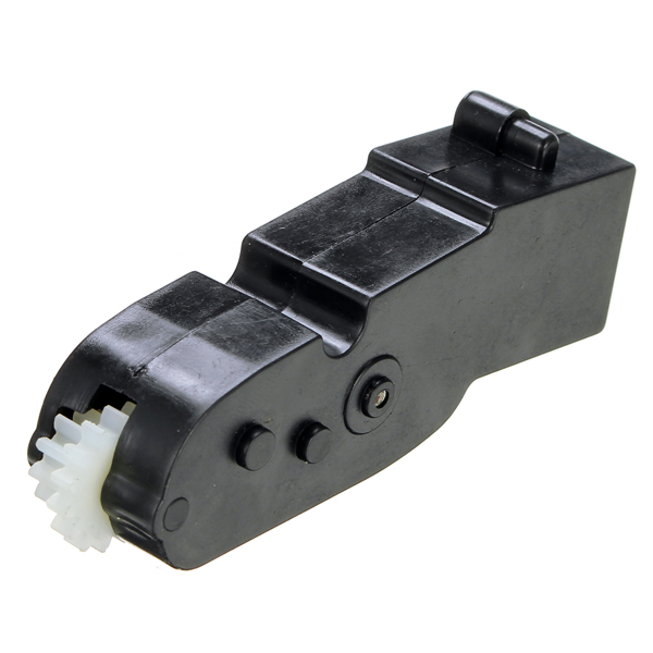 HuiNa Gearbox in Minor Ditcher Boom RC Excavator Spare Parts suit 350 550 560 570(China (Mainland))