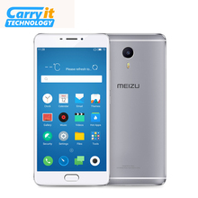 "Original Meizu M3 Max 64GB 3GB Global ROM OTA MTK Helio P10 Octa Core Android Smartphone 4G LTE 6.0"" 1080P 13.0 MP Cell Phone"