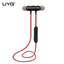 UYG M9 Wireless Bluetooth Earphones headphones sport running headset fone de ouvido bluetooth cheapest earphone for phone