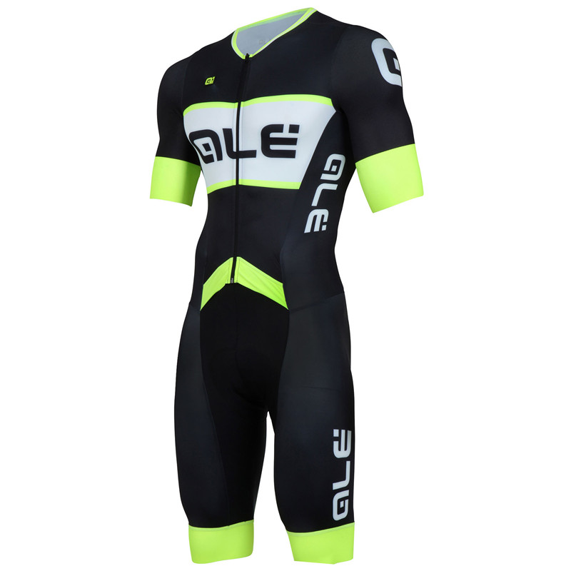 2016 New Cycling Jersey Padded Cycling Skinsuit Man Triathlon Bike Jersey Downhill Mtb Bicycle Jersey Cycling Clothing Ciclismo<br>
