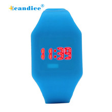 Fantast F14 Digital LED Anti Shock Men military army Watch Life water resistant Calendar Clock Sports Watches relogio masculino