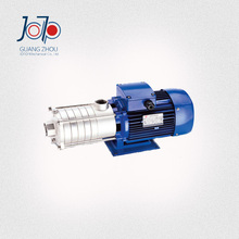 DW(S)3-30/037 380V Three Phase 50Hz Horizontal Multistage Stainless Steel Centrifugal Pump For Dish Washer(China)