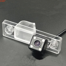 Wire Wireless Night Vision CCD Car Rear View Reversing Backup CCD Camera For Chevrolet Captiva/Cruze/Epica/Aveo Parking Kits(China)