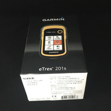 Garmin Jia Ming etrex201X measured acres of outdoor hand-held GPS navigation latitude and longitude double star RBI(China)