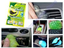 Car Instrument Station Magic Super Clean Glue Supplies Car Apertural Glue Keyboard Cleaning Gum Glue Free Shipping(China)