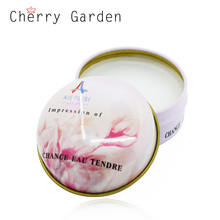 Portable Solid Perfume 15ml for Men Women Original Deodorant Non-alcoholic Fragrance Cream MH011-08