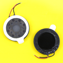 Free shipping 18MM Round ringer buzzer loud speaker replacement parts for OPPO mobile phone High-quality