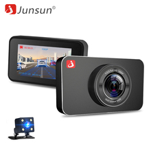 "Buy Junsun H9 Night Vision Car DVR Camera ADAS/LDWS FHD 1296P/1080P 3 "" IPS Dash cam Video Recorder Wide-Angle Lens Parking Monitor for $55.36 in AliExpress store"
