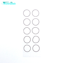 Wrcibo home button waterproof rubbon ring Home key Rubber pad for iPhone 7 plus(China)