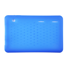Cheap Protective Skin Case For 10 inch A23/A33 Android Capacitive Table PC PDA Soft Silicone Rubber Cover #81777