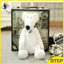 Hot Sale New Arrival High Quality White Polar Bear Plush Toys Mini Teddy Bear Stuffed Animal Toys Baby Toys Birthday Gifts ST087