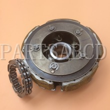 HISUN 500CC 700CC ATV Quad Clutch Assy with One Way Bearing(China)