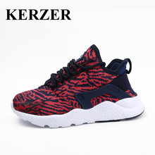 KERZER Running Shoes For Women Spring/Summer Sport Shoes Luxury Brand Athletic Shoes For Walking Sneakers Cheap Trainers Cheap