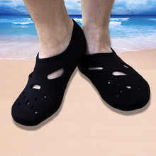 Water Sports Neoprene Diving Socks Anti Skid Beach Socks Swimming Surfing Neoprene Socks Adult Diving Boots Wet Suit Shoes(China)