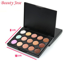 Beauty jose new face concealer palette makeup base for women cosmetic make up