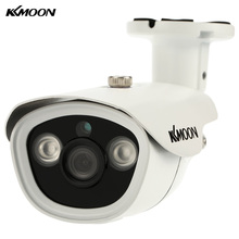 KKmoon 1080P AHD Camera 2MP CCTV Security Camera 3.6mm Lens With IR-Cut Night Vision Waterpoof CCTV Surveillance Camera(China)
