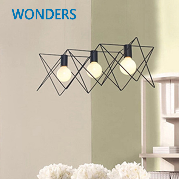 Loft industrial vintage pendant lights Bar Kitchen Home Decoration with E27 LED Light Fixtures Iron Pulley Lamp<br><br>Aliexpress