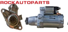 NEW STARTER MOTOR 428000-4530 4280004530 28100-0H110 281000H110 FOR TOYOTA AVENSIS(China)