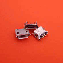 500pcs 5.9mm mini Micro usb JACK charging port socket connector 5.9 Long Pin for OPPO X907 For Gionee for Nokia 5800 e71 5PIN
