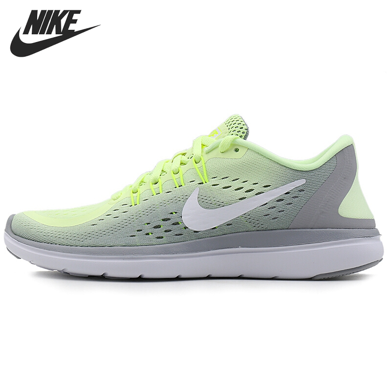 Original New Arrival 2017 Nike Flex Rn Women S Running Shoes Sneakers China