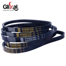Gates Powerlink CVT Drive Belt for GY6 49cc 50cc Scooter Moped ATV Go-kart 139QMB 152QMI 157QMJ Engine (669,729,743,835,842)(China)