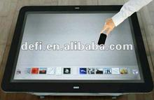 "low price! 40""  multi touch panel  / 2 real points"