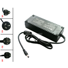 DC 12V 10A 120W Switching Power Supply/Converter AC Adapter with EU/UK/US/AU Plug Power Cord Free Shipping(China)