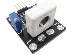 WCS1800 Hall Current Sensor Detection 35A Short Circuit / Overcurrent Protection Module(China)