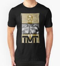 Floyd Money Mayweather Retail MMA wrestling Fight Shirt punk fans' casual  t-shirts mens short sleeve cotton t shirt