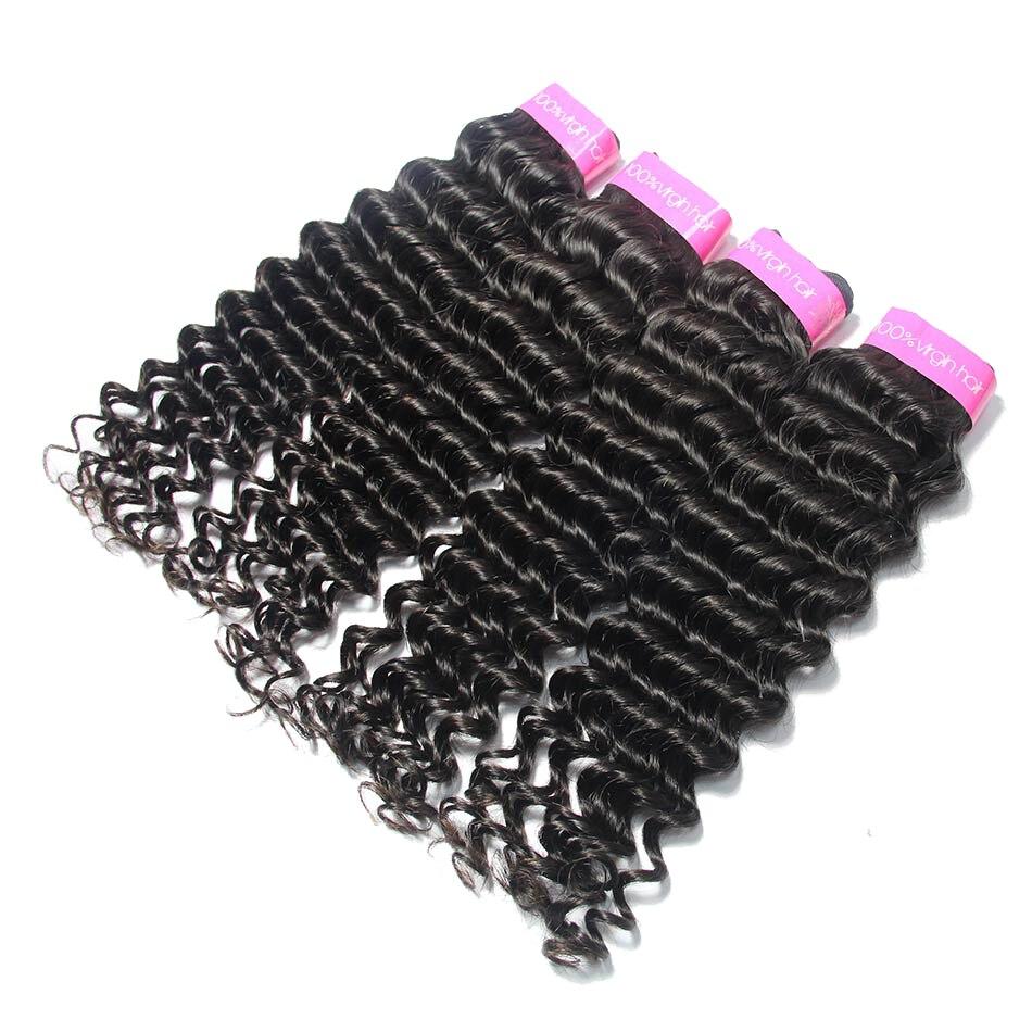 Burmese Curly Virgin Hair 4 Bundles For Cheap Curly Weave Human Hair Unprocessed Burmese Deep Curl Virgin human hair extensions<br><br>Aliexpress