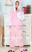 Hello kitty Kids Unisex Children  Pajamas Anime Cosplay Costume Onesie Pyjamas