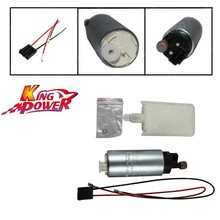KP-High Performance Power Flow Universal GSS342 255LPH Intank Electric Fuel Pump With Install Kit OR(China)