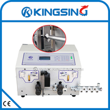 China First-class Manufacturer Direct Selling Wire Harness Processing Machine,Cable Peeler Slitter KS-09D + Free Shipping by DHL