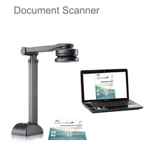 S500A3B Handy A4 A3 Book Business Card 5.0 Mega Pixel OCR Camera Portable Document Scanner