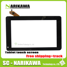 "Free Shipping 7"" inch Touch Screen For Pipo S1 Digitizer Sensor Replacement A11020700067_V08"