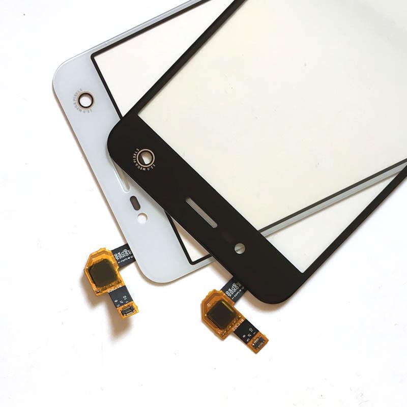 ZTE Blade v8 Touch Sensor 2