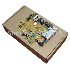Free shipping 100% test original for HP P1505 Power Supply Board RM1-4627-000  RM1-4627(110V) RM1-4628-000 RM1-4628(220V)on sale<br>