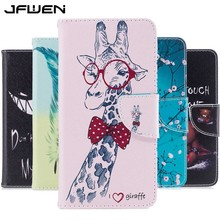 Buy JFWEN Coque LG V30 Case Leather Flip Magnet Wallet Case LG V30 Case Cover Luxury Cell Phone Cases Card Slot Holder for $3.67 in AliExpress store