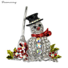 Christmas tree brooch pin Christmas gifts Hot Sale High Quality Free Shipping,Aug 4