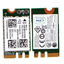 HOT Dual Band WIFI BT4.0 NGFF Wireless Card Atheros QCNFA34AC For Lenovo B50-80(China)