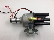 NEW Point distributor fit Volkswagen Beetle 034 With Vacuum advance (SVDA)(China)