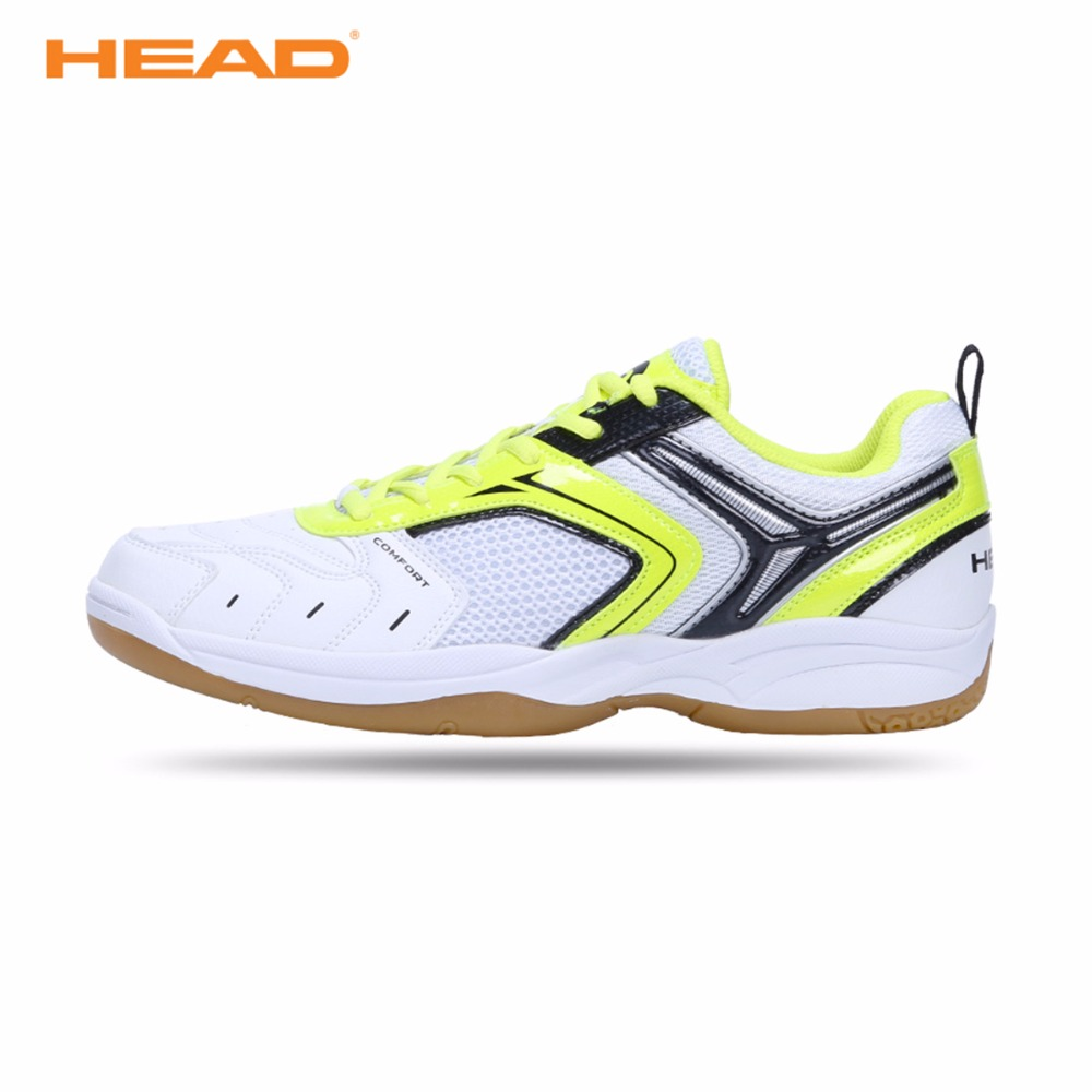 HEAD Brand Sneakers Men 2016 Summer New Light Running Shoes For Men Breathable Comfortable Athletics Training Shoes Non-slip<br>