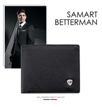 New High Quality Men Wallet