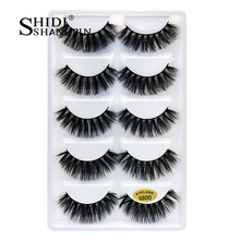 eyelashes fake false(China)